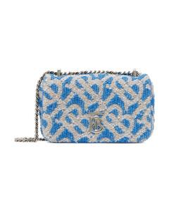中号鸭舌帽造型斜挎包