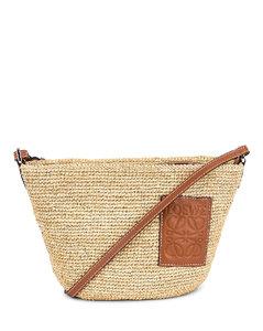 Pochette Bag in Neutral