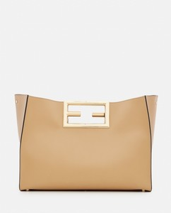 Women's Metropolis Mini Cross Body Bag Round - Nero/Ruby