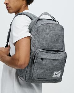 Leather Shoulder Bag In Bone