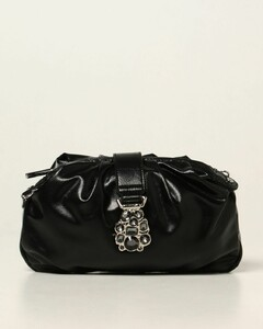 bag in synthetic leather