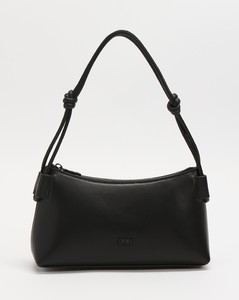 Glam Slam quilted-leather clutch bag