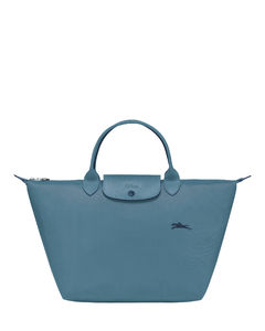 Albane Bag in Bergamotte Smooth Leather