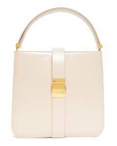 The Marie leather shoulder bag