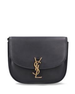 Medium Kaia Satchel Bag