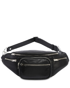 Attica Soft Leather Belt Bag