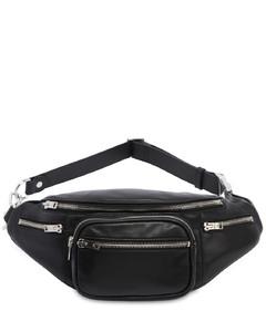Attica Soft Leather Belt Bag