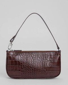 Women's Rachel Croco Bag - Nutella