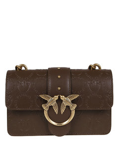 J.W. ANDERSON WOMEN'S HB0327FA0039454 RED LEATHER TOTE
