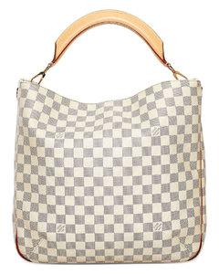 Black medium Roman Stud bag