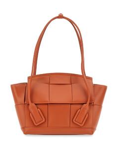 bead-embellished crossbody bag