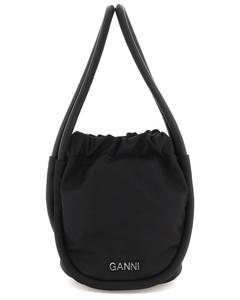 Mini Edith Satchel Bag