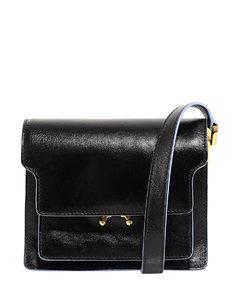 Trunk Shoulder Bag