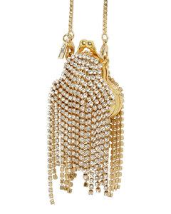 Orfea Crystal Micro Bag