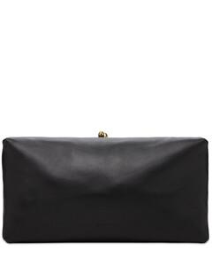Goji Soft Leather Clutch