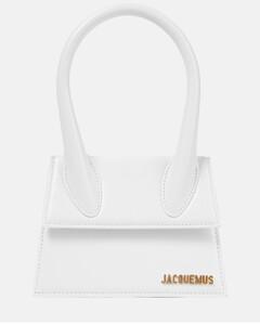 Le Chiquito Medium leather shoulder bag