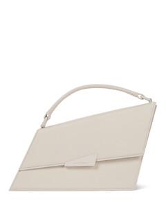 Agost leather shoulder bag