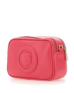Supervee Shoulder Bag in Black
