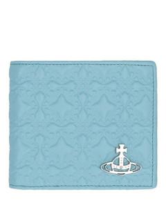 Two-tone PVC A6 handbag