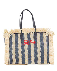 New York City Bronx Blue BELT -Bag