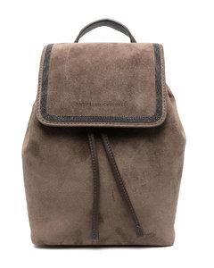 Green Crocodile Cross Body Bag