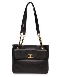 The Pouch Leather Handbag