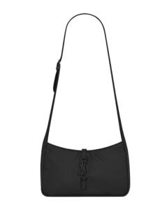Pastel pink leather small City Classic handbag