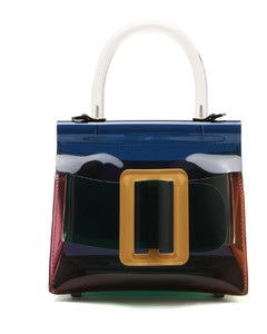 Karl 19 colour block bag