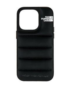 Crossbody Bag Nana In Brown Calfskin