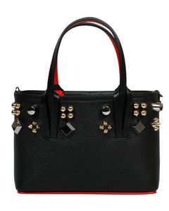 Virtus Belt Bag In Fuchsia Quilted Leather
