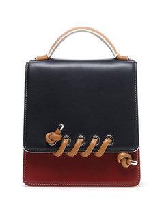 Power satchel bag