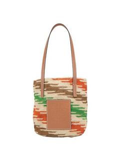Paula's Ibiza shigra Basket bag