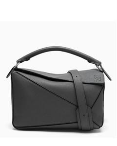 Black medium Puzzle shoulder bag