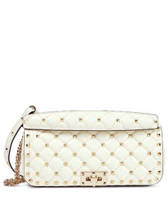 Natural Leather Wall Card Clip