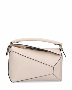 'Puzzle Edge' Small Bag