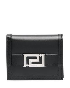 Georges M Croco Embossed Leather Tote Bag
