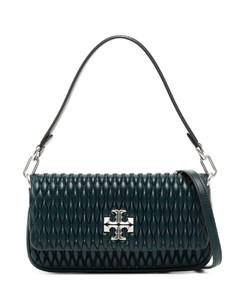 Light Brown Rey Mini Cross Body Bag