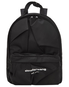 Wangsport Nylon Backpack