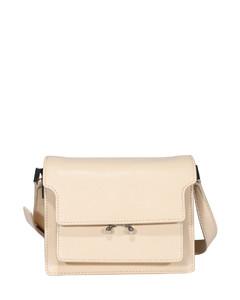 Soft Trunk Mini Shoulder Bag