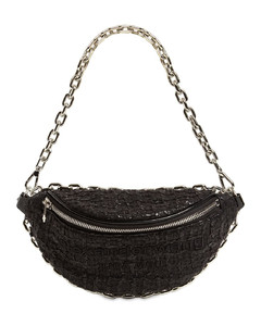 Attica Soft Tweed Belt Bag