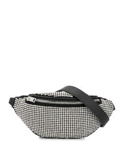 Attica rhinestone belt bag