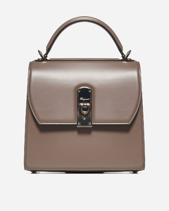 Boxyz leather bag