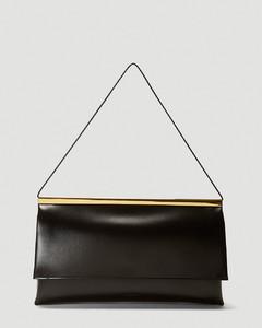 Lucio Shoulder Bag in Black