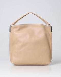 Monogram Loulou Leather Shoulder Bag