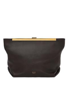 Augusta Frame Leather Shoulder Bag