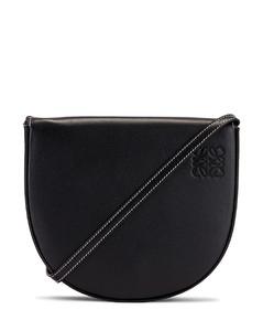 Heel Bag in Black