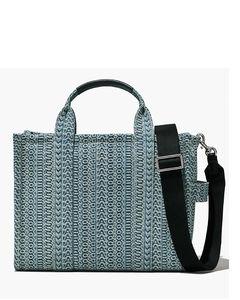 Sway brown leather shoulder bag