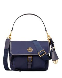 Piper Nylon Crossbody Bag
