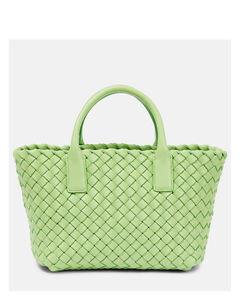 Unicorn Croc-Leather Bag