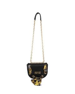 Le Baneto Logo Detailed Crossbody Bag